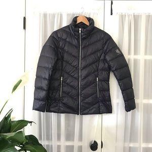 NWT Lauren Ralph Lauren Packable Down Jacket